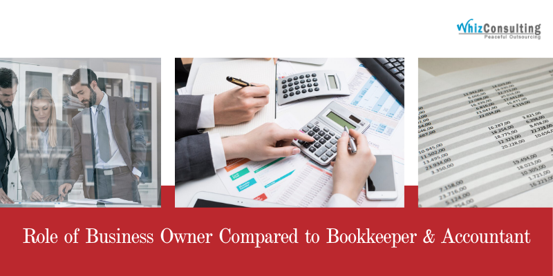 Accountant and Bookkeepers