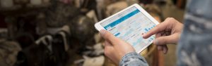 Online Bookkeeping Services Management